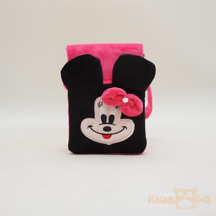 tas HP minnie mouse pouch