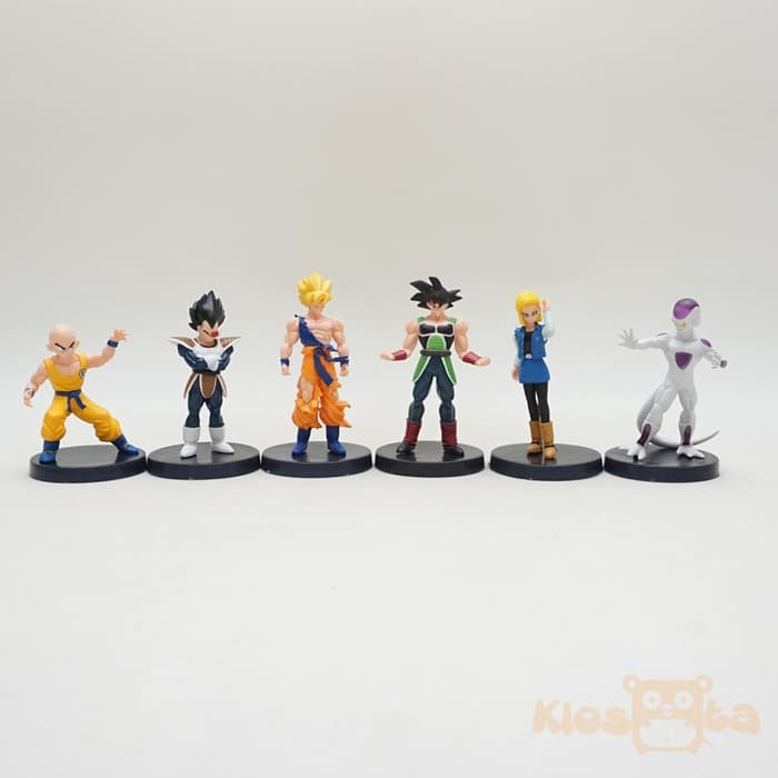 styling figure dragon ball Z super type A