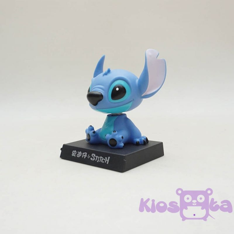 pajangan dashboard stitch per new