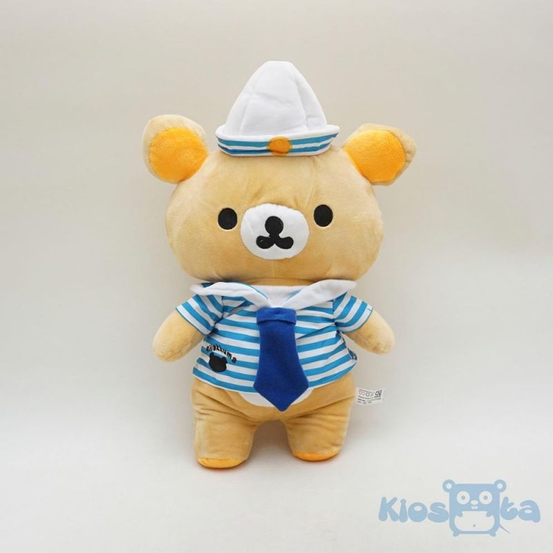 Boneka rilakkuma sailor Large