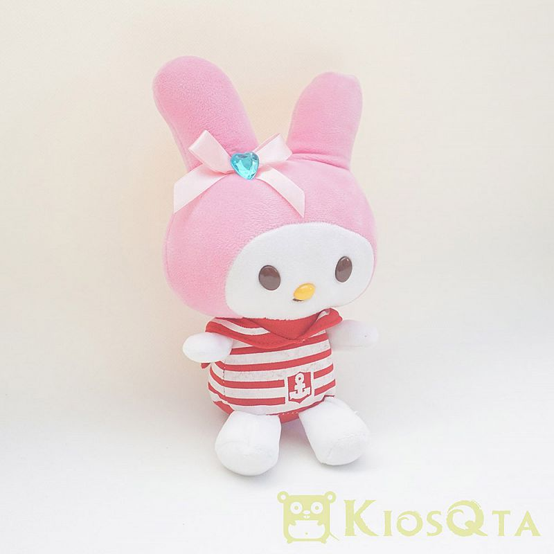 Boneka my melody kostum sailor 18 cm JAN