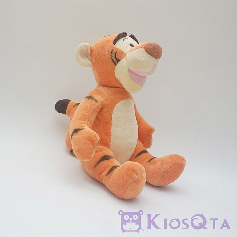 boneka tiger tigger winnie the pooh original disney medium FEB