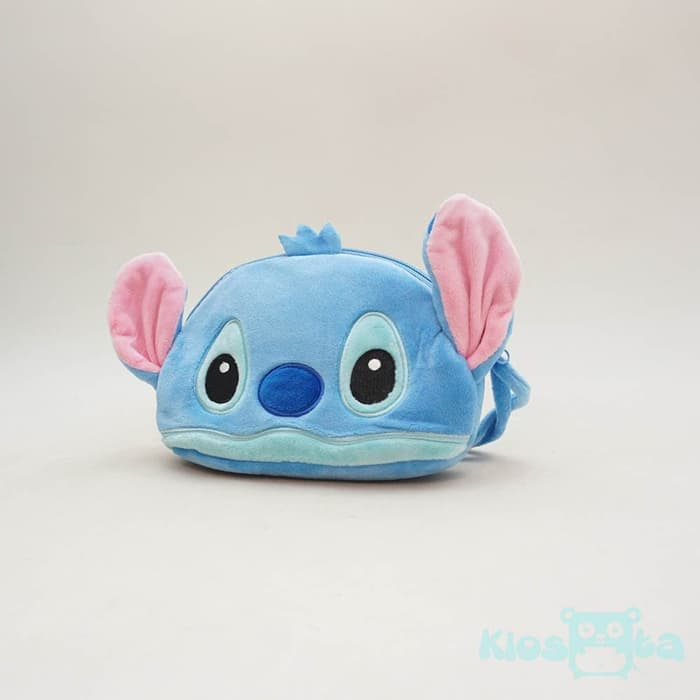 dompet hp oval stitch 2 resleting
