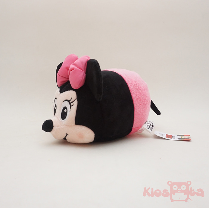 boneka tsum tsum minnie mouse original disney