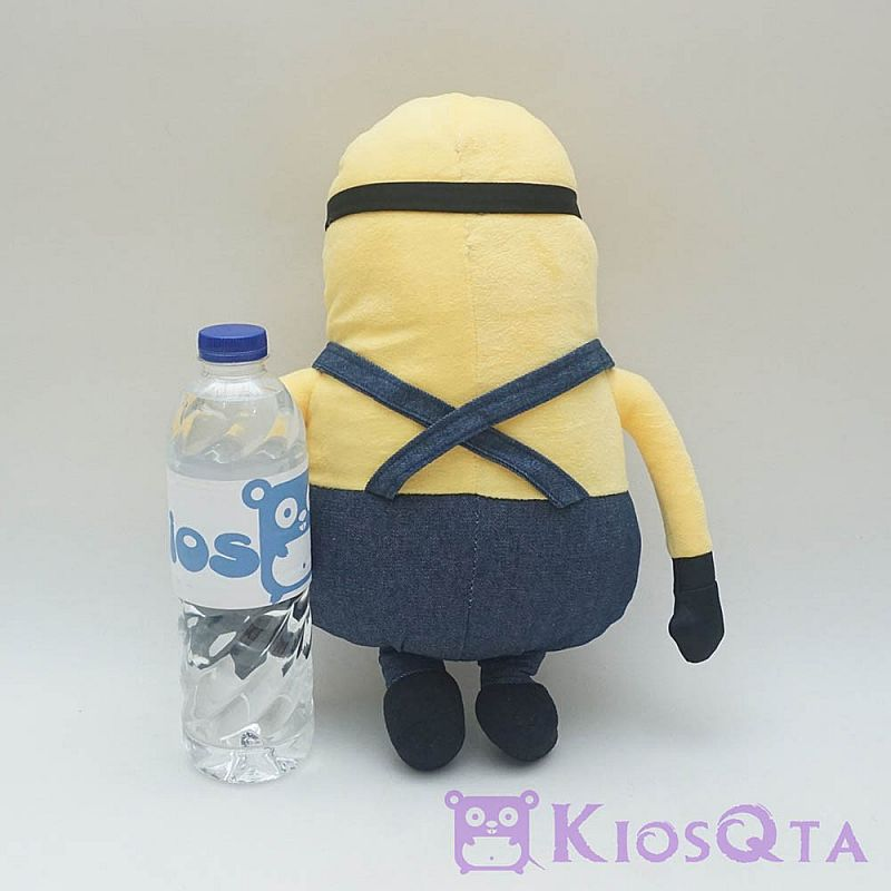 boneka minion despicable me 3 new MAR